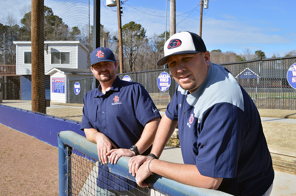 Tradition of excellence at stake as baseball and softball teams prepare for openers