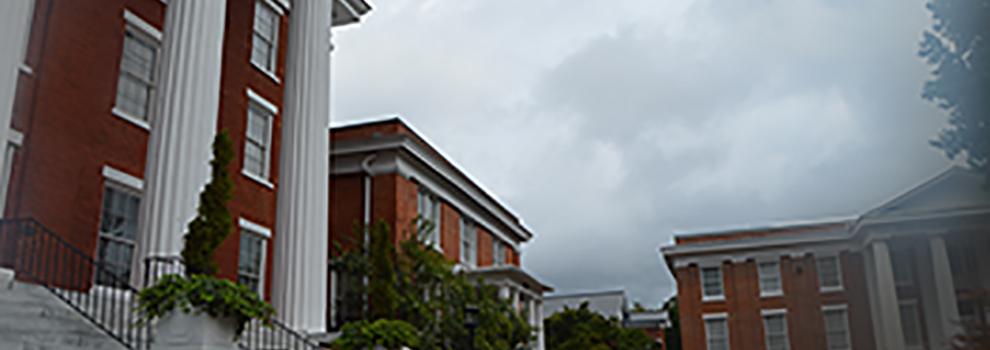 Louisburg College Salutes Hurricane Florence Heroes
