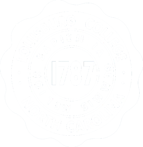 Louisburg college seal