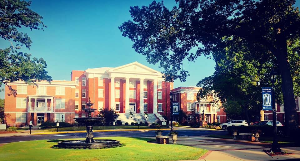 Experience Louisburg College