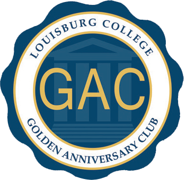 Golden Anniversary Club seal