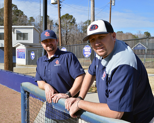First Pitch Gala to benefit Louisburg College Baseball and Softball Teams